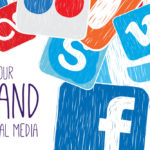 8 Ways to build your brand using social media